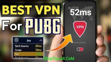Photo of Top 10 Best VPN for PUBG Mobile & PUBG Lite