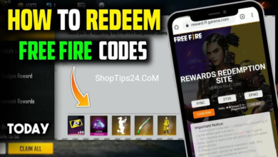 Photo of Free Fire Redeem Codes May 2021.ফ্রি ফায়ার রিডিম কোড মে ২০২১