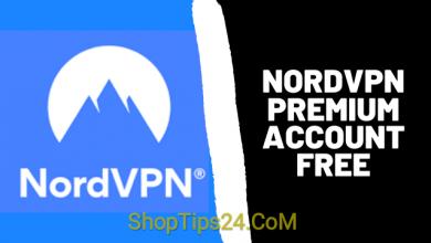 Photo of NordVPN Premium Accounts 2021 Nordvpn account username and password free