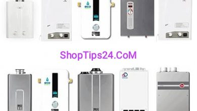 Photo of Best Water Heaters 2021: Finding the Right One for Your Home