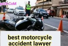 Photo of How To Find the Best Motorcycle Accident Lawyer 2021