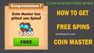Photo of free spins for coin master Daily Update coin master free spin